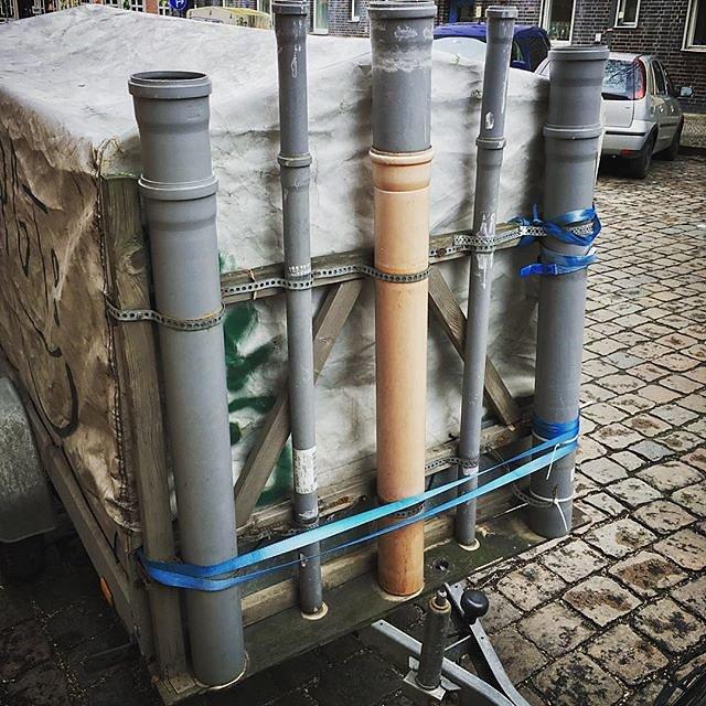 #neukoelln #pipes #chimney